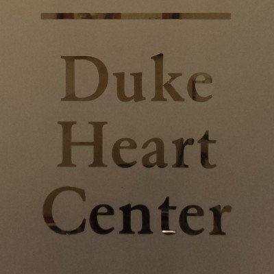 Duke Heart Center 25th Anniversary Exhibit